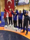 KAĞıTSPOR - Gençlerde Üç Sporcu Türkiye Finallerinde