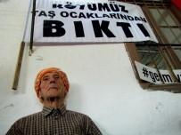 SORU ÖNERGESİ - Germiyan'ın Taş Ocakları Sorunu Meclis Gündeminde