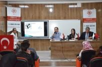 BIYOKIMYA - Hayat Hastanesi Emet'li Öğrencilerle Buluştu
