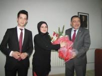 İL GENEL MECLİSİ - Hisarcık AK Parti'den 'Genç Kürsü' Etkinliği