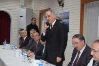 AŞIRI SAĞ - İçişleri Eski Bakanı Efkan Ala Açıklaması '12 Eylül Anayasası Bize Yakışmıyor'