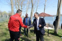 TOKATSPOR - İnegölsporlu Futbolculardan 3 Puan Sözü