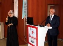 ALTıNKUM - 'İslam'ın Engellilere Yaklaşımı' Konferansı