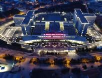 SAĞLıK BAKANı - Isparta Şehir Hastanesi açılıyor