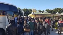 PAKISTAN - İstanbul'a Gönderildiler Açıklaması Tam 172 Kişi!