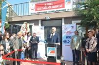 NECİP FAZIL KISAKÜREK - İstanbullulara Metro Ve Hastane Müjdesi