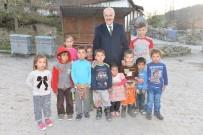 AHMET NECDET SEZER - Kafaoğlu 'Evet' İçin Yollarda