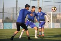 DOĞUM GÜNÜ - Karabükspor'da Hedef Fenerbahçe Galibiyeti