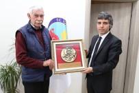 OSMANLıCA - Kaymakam Turan'a Oltu Hükümeti Riyaseti