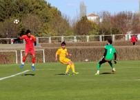 ANTALYASPOR - Kayserispor'da Antalyaspor Maçı Hazırlıkları Devam Ediyor