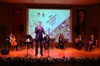 YUNUS EMRE - Keçiören'de 'Türk Müziğinden Esintiler' Konseri