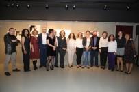 NAZIM HİKMET - 'Kibrit Çöpleri' Edebiyat Ve Fotoğrafı Bir Araya Getirdi
