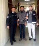 GÖLBAŞI - Kız Çocuğuna Cinsel İçerikli Mesaj Attığı İddia Edilen Şahıs Gözaltına Alındı