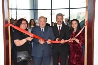 RESIM SERGISI - 'Konuralp' Konulu Resim Sergisi Açıldı