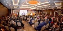 BASIN TOPLANTISI - Konya'da Uluslararası Tarım Şehirleri Toplantısı Sona Erdi