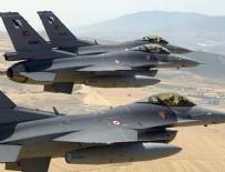 TÜRK SILAHLı KUVVETLERI - Kuzey Irak'ın Zap bölgesinde 9 terörist etkisiz hale getirildi