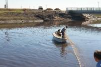 Liseli Kızdan İki Gündür Haber Yok Açıklaması Balıkçılar Da Arıyor