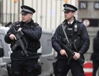TERÖR EYLEMİ - Londra saldırganının gerçek ismi açıklandı!