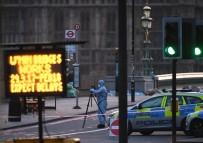 LONDRA - Londra Saldırısıyla İlgili 9 Gözaltı
