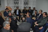 Malatya Büyükşehir Belediye Başkanı Ahmet Çakır Açıklaması