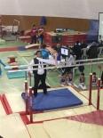YÜKSELEN - Malatyalı Jimnastikçiler 1.Lig'e Yükseldi