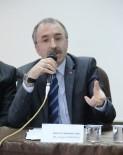 CENGİZ YAVİLİOĞLU - Maliye Bakan Yardımcısı Yavilioğlu, Cumhurbaşkanlığı Hükümet Sistemini Anlattı
