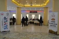 BAHATTİN ÇELİK - Mardin'de 'Medeniyetler Şehrinde Ahenkli Bir Yaşam' Programı