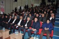 DEMOKRATİKLEŞME - Memur-Sen Genel Başkan Yardımcısı Mehmet Emin Esen Açıklaması