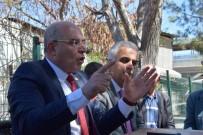 ANAYASA MAHKEMESİ - MHP Genel Başkan Yardımcısı Karakaya Açıklaması 'İlk Dört Madde İlelebet Değiştirilemez'