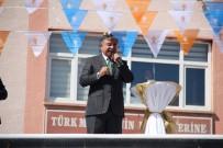 ÇEVRE VE ŞEHİRCİLİK BAKANI - Milli Eğitim Bakanı İsmet Yılmaz Açıklaması