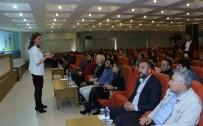 YENI ZELANDA - MTSO'dan İşverenlere BES Konferansı