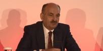 ÇALıŞMA VE SOSYAL GÜVENLIK BAKANLıĞı - Müezzinoğlu Açıklaması Google, Türkiye Potansiyelini Geç Fark Etti