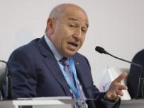 NIHAT ÖZDEMIR - Nihat Özdemir Açıklaması 'Türkiye Enerjide Doğru Yolda Gidiyor'