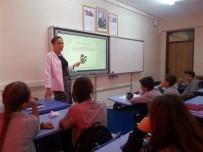 İLAÇ KULLANIMI - Okullarda Akılcı İlaç Kullanımı Anlatılıyor