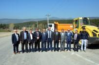 EMİR OSMAN BULGURLU - Orhaneli Belediyesi'nin Vizyon Projesi Hayata Geçiyor