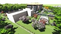 Osmancık Belediyesi Huzurevi İnşaatına Başladı