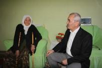 Osmancık Belediyesi Yaşlıları Unutmadı