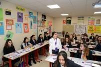 Özel Sanko Ortaokulu Öğrencileri JMUN 2017 Konferansına Katıldı