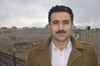 UMUTSUZLUK - PKK Saldırılarında Yıkılan Evlerin Yerine Yeni Binaların Yapımına Başlandı