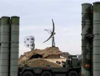 MOSKOVA - Rusya'dan S-400 açıklaması