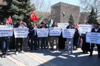 BASIN AÇIKLAMASI - Saadet Partisi İl Başkanı Mahmut Arıkan Açıklaması