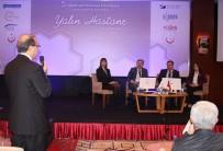 ULUDAĞ ÜNIVERSITESI - Sağlık Dünyası Bursa'da Buluştu