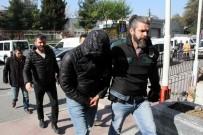 KURUSIKI TABANCA - Samsun Merkezli 26 Adrese Uyuşturucu Baskını Açıklaması 20 Gözaltı