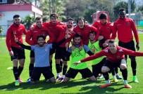 HAZIRLIK MAÇI - Samsunspor'un Trabzon Programı Belli Oldu