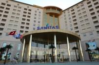 SUDAN - Sanitas Thermal Hotel'de Müşteri Memnuniyeti 6 Ayda Yüzde 93'E Çıktı