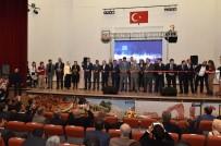 NITELIK - Şanlıurfa'da İstihdam Ve Kariyer Fuarının Açılışı Yapıldı
