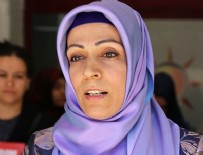 İL EMNİYET MÜDÜRLÜĞÜ - Siirt'te AK Partili kadınlara taşlı ve köpekli saldırı