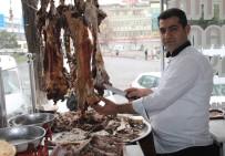 Siirt'te Bir Asırdır Vazgeçilmeyen Lezzet Açıklaması Büryan Kebabı
