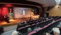 SEYİT ONBAŞI - Sincan Beldiyesinin Kültür Gezileri Devam Ediyor