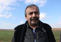 ANAYASA TASLAĞI - Sırrı Süreyya Önder'in Davası Ertelendi